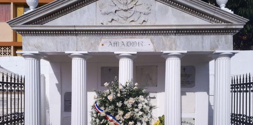 Cementerio Amador