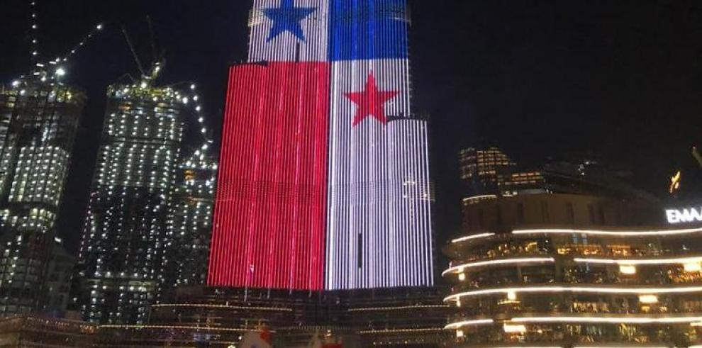 Panamá Dubai