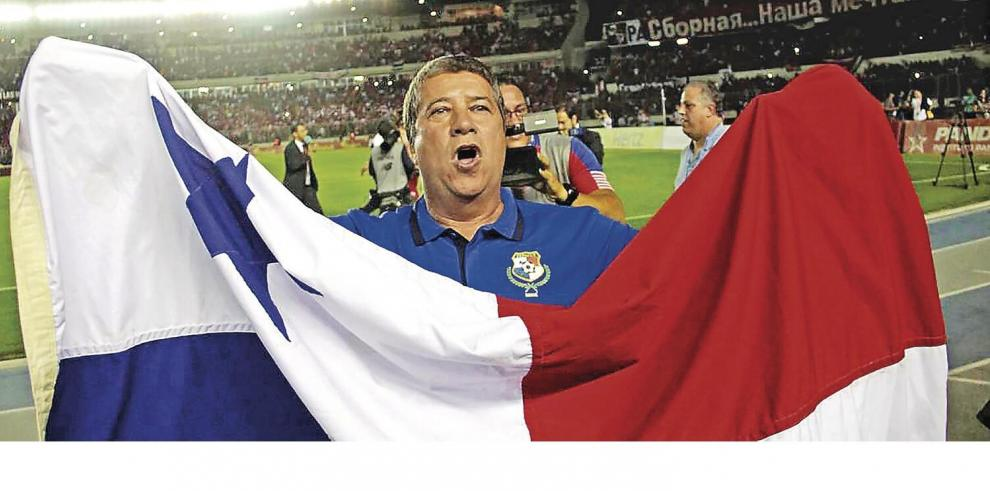La posible vuelta de 'Bolillo', ¿será la mejor opción para Panamá?