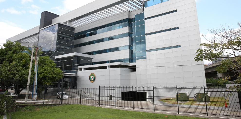 Asamblea edificio