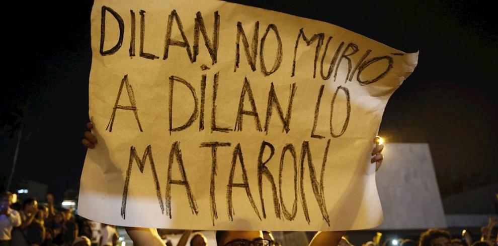 Dilan Cruz