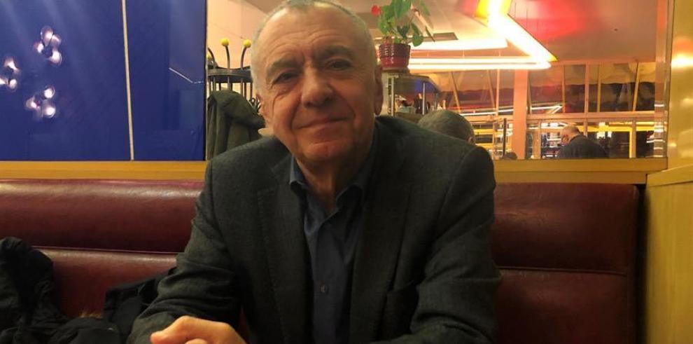 El filósofo francés Gilles Lipotevsky