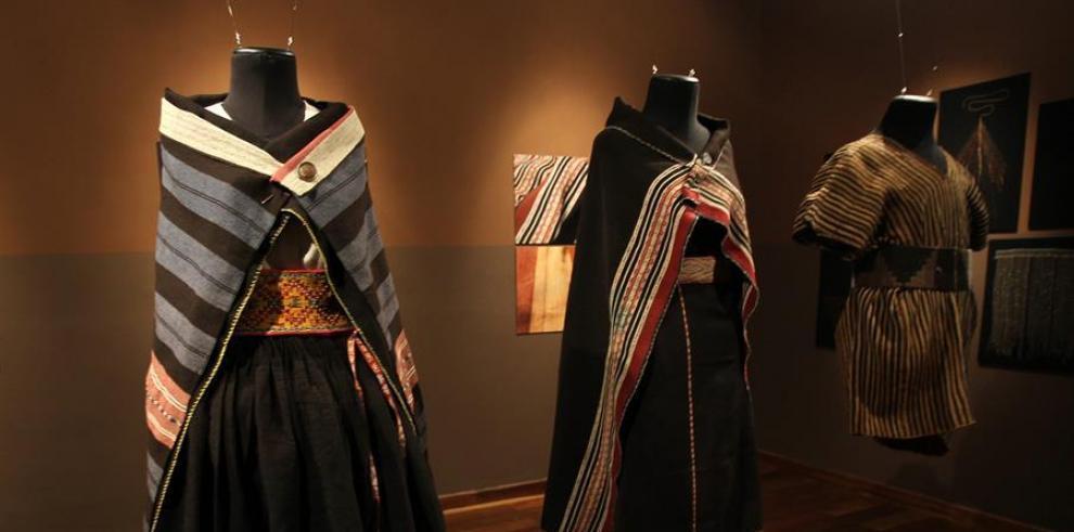 Bolivia trajes tradicionales