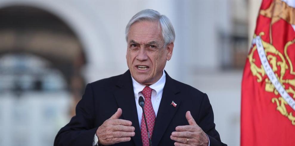 Sebastían Piñera