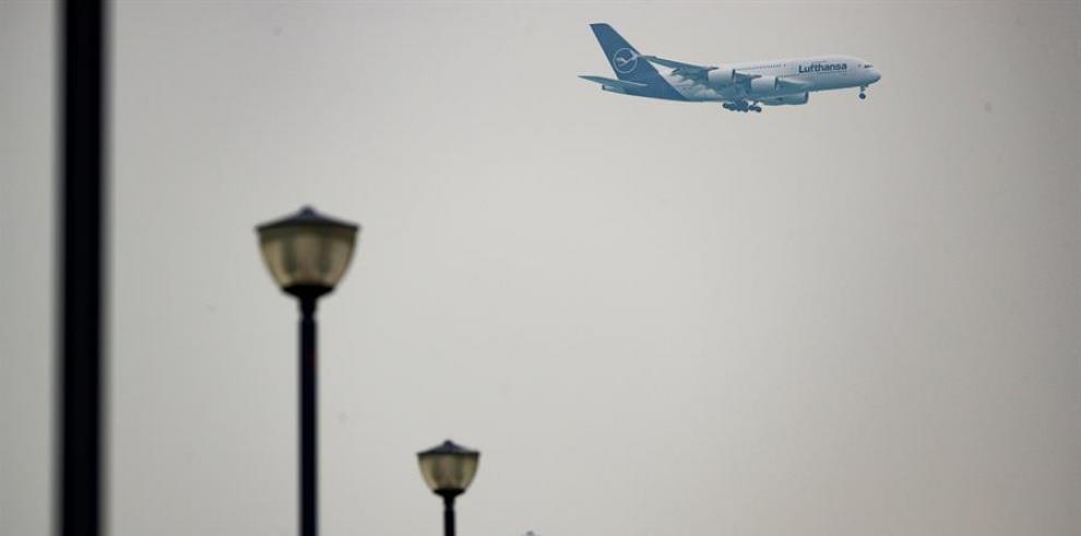 IATA espera un aumento del 3,4 % en los beneficios del sector aéreo en 2020