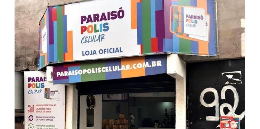 Paraisópolis