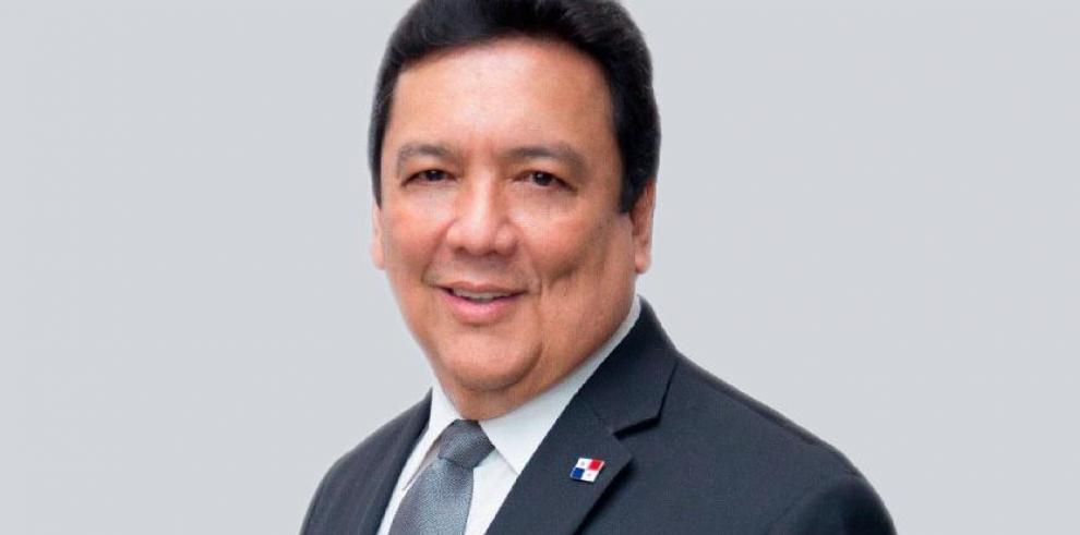Procurador Eduardo Ulloa