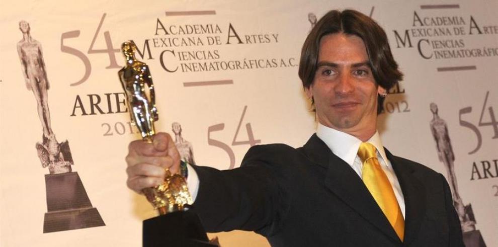 Emilio Portes, director