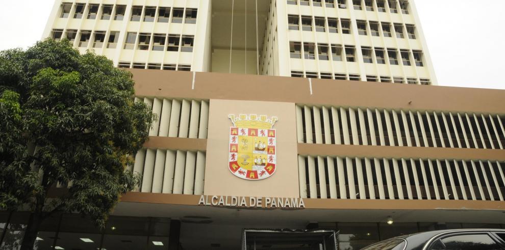Municipio de Panamá