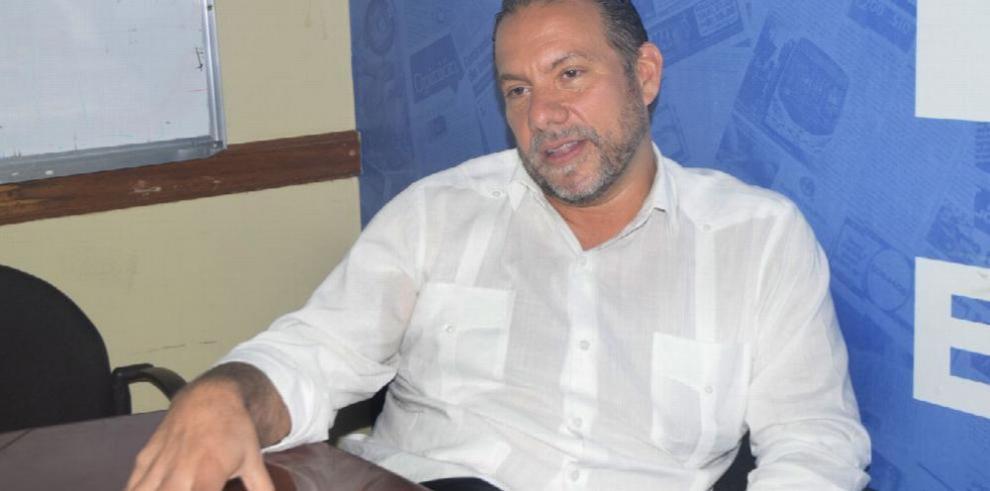 Monty Motta, presidente de APPUCAPA.