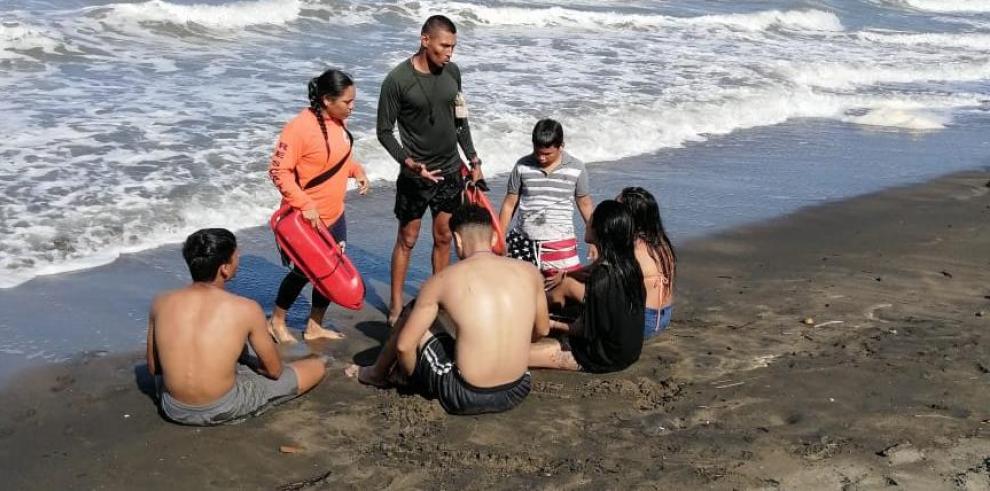 Senan Playa Uverito