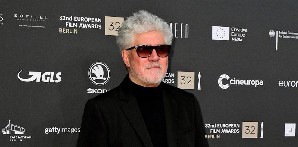 Almodóvar participará en esta sesión con un coloquio abierto al público en el intermedio de estas dos películas.