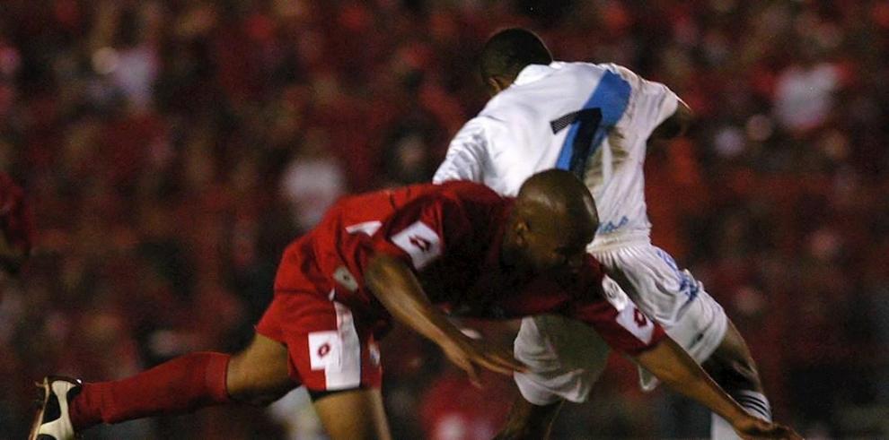 Panamá es novena en el ranking Fifa de la Concacaf, lejos del sexto puesto, que da el último cupo al hexagonal clasificatorio para el Mundial de Catar 2022.