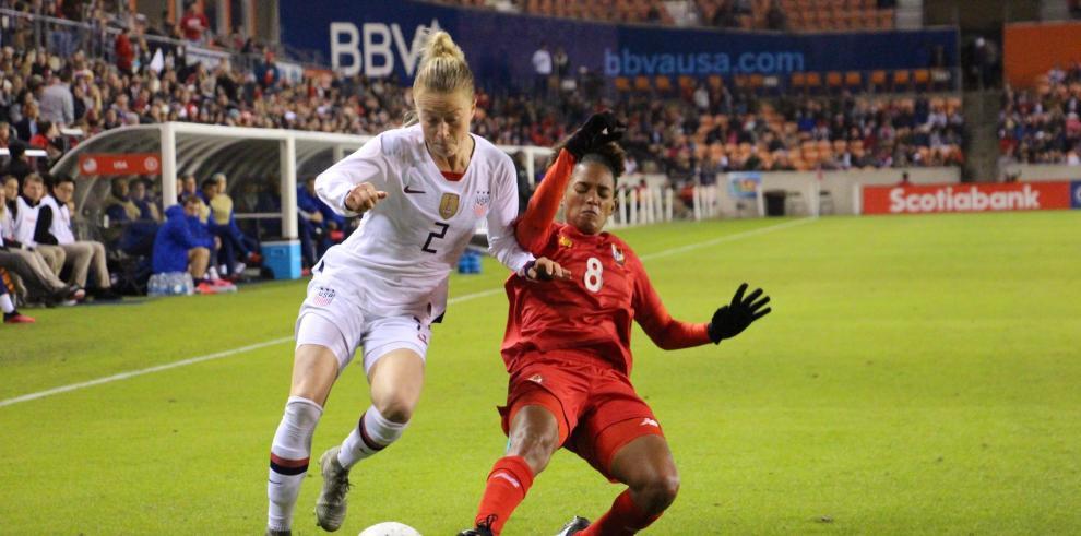El Preolímpico Femenino es el torneo clasificatorio que otorga a los dos equipos finalistas el pase directo al Olímpico de la Concacaf 2020.