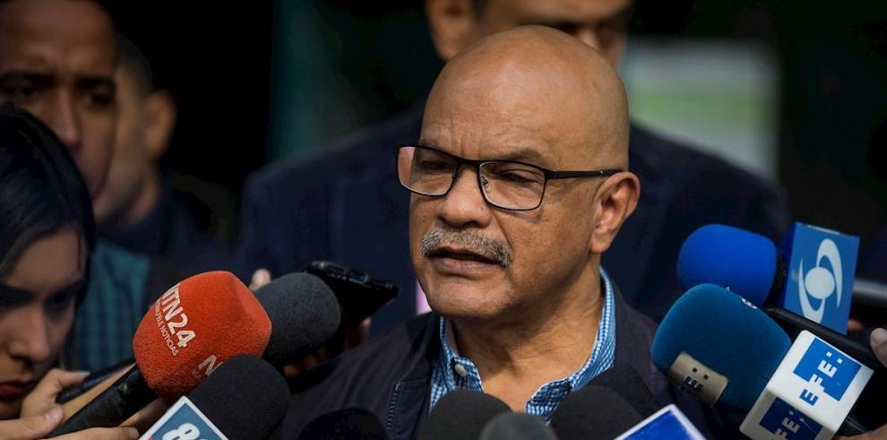 Una delegación de la Comisión Interamericana de Derechos Humanos (CIDH) arribará el martes a Venezuela pese a la negativa del Gobierno de Nicolás Maduro