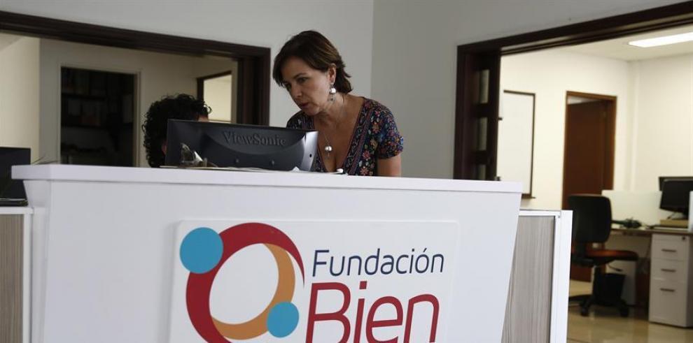 Fundación colombia