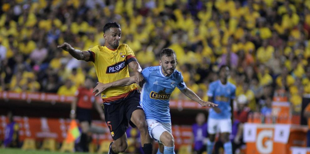 Las copas Libertadores y Sudamericana preparan más de 27 horas de fútbol