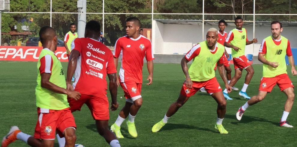 El nuevo rival que enfrentará Panamá se conocerá oficialmente en los próximos días