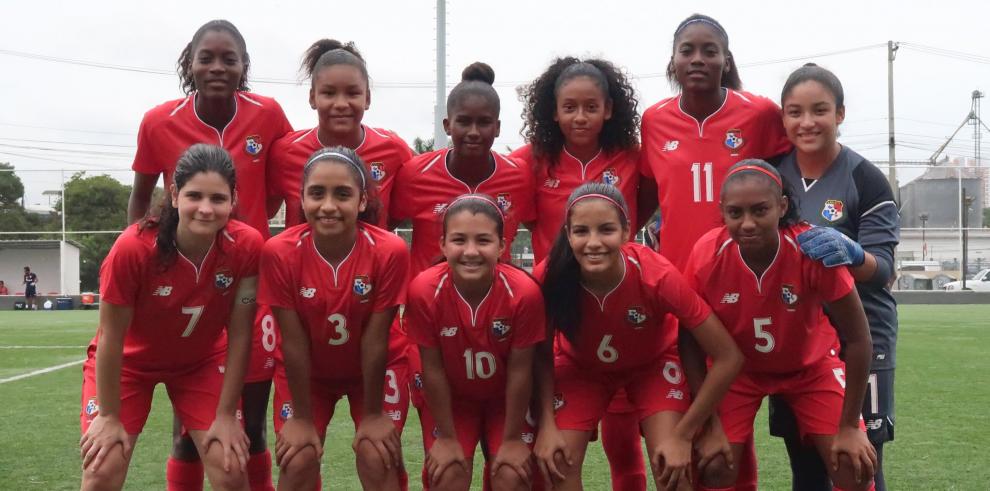 Con el objetivo de captar a las mejores para representar al país en el Campeonato Sub-17 Femenino de Concacaf 2020 que será del 18 de abril al 3 de mayo en México.