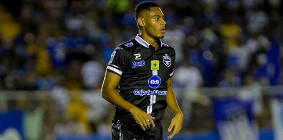 Ismael Díaz