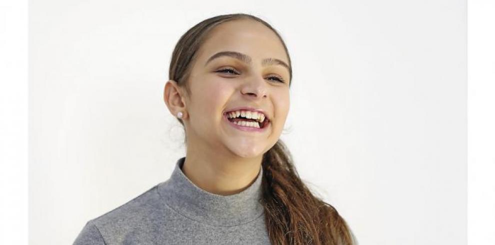 Yael luego de su triunfo en Israel Got Talent 2019 decidió aprender a tocar el piano.