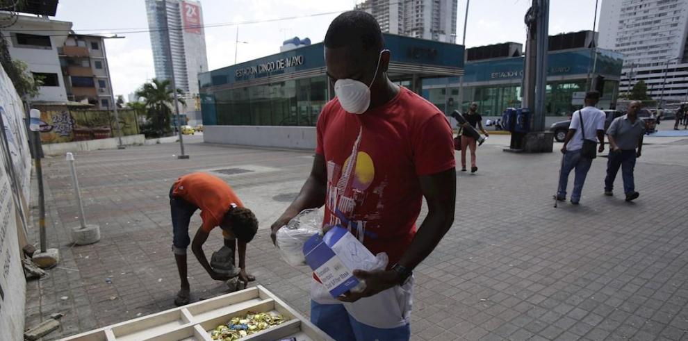 Coronavirus en Panamá