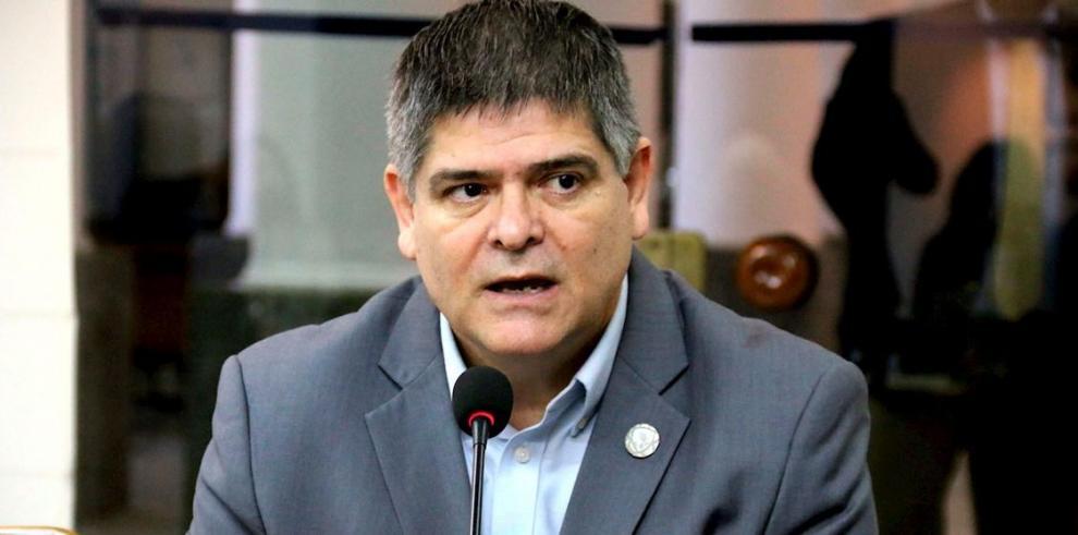 José Astigarraga, Conmebol