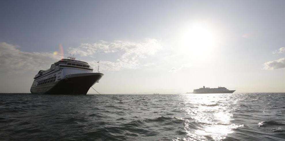 Zaandam crucero coronavirus