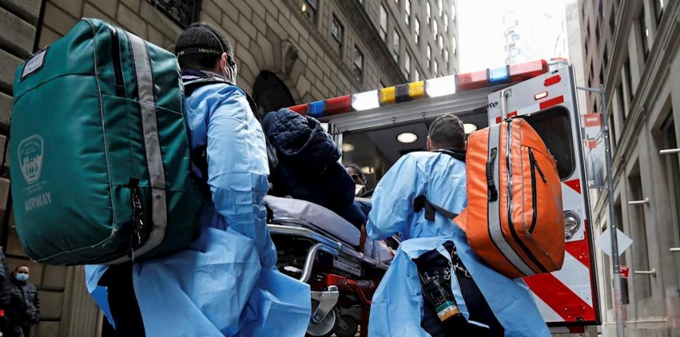 Los hispanos, la comunidad más golpeada por el coronavirus en Nueva York