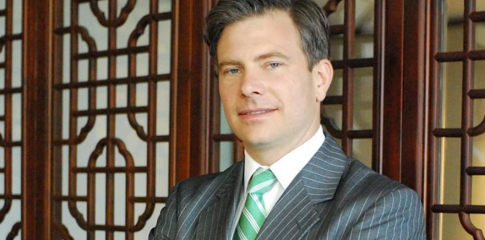 Embajador de EEUU en Panamá Trump
