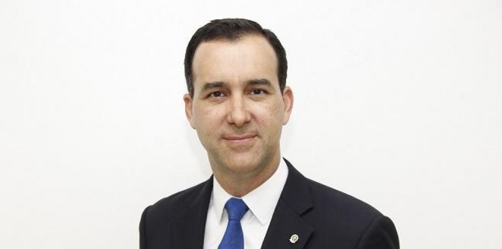 Jean-Pierre Leignadier, presidente de la CCIAP