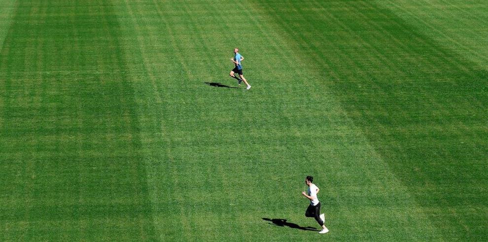 La Serie A no comenzará todavía los entrenamientos grupales