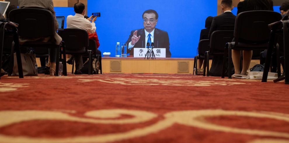 Legislativo chino