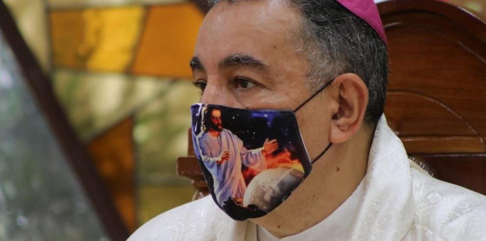 José Domingo Ulloa, arzobispo de Panamá