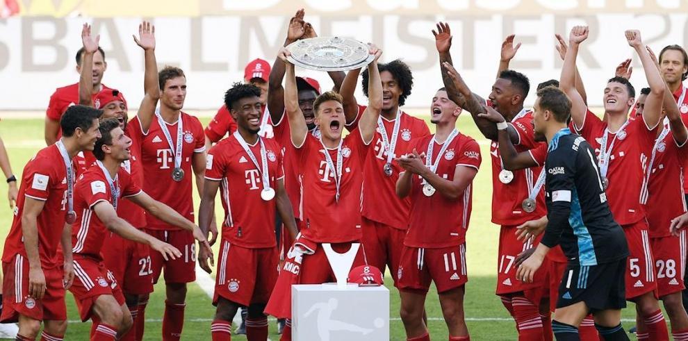 El Bayern Munich