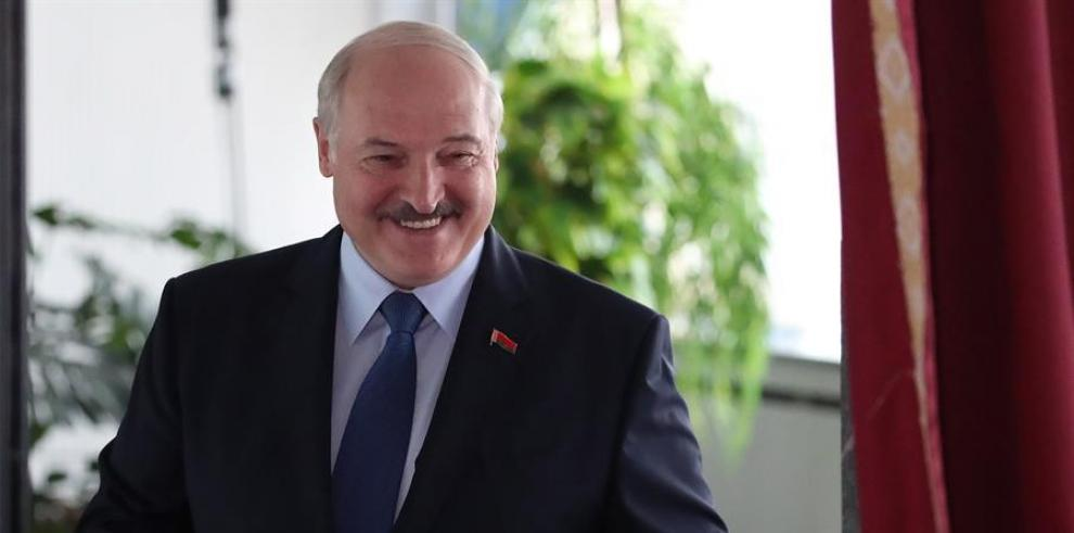 Alexandr Lukashenko