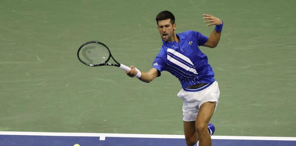 Novak Djokovic protagoniza el peor momento de su carrera