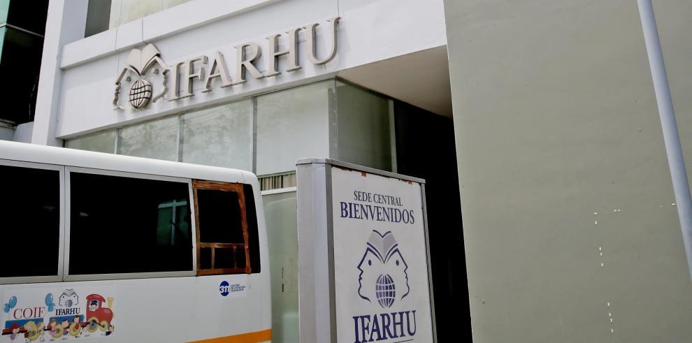 Ifarhu