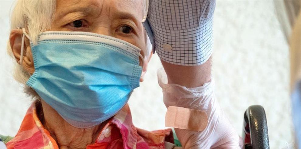 Vacuna contra la covid-19