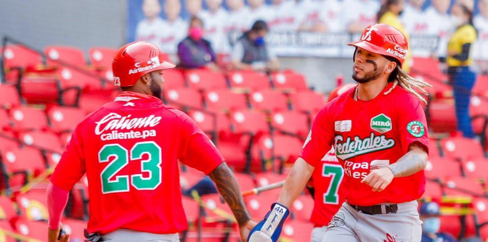 Panamá derrota a Colombia y suma su segunda victoria en la Serie del Caribe de béisbolRedes Sociales