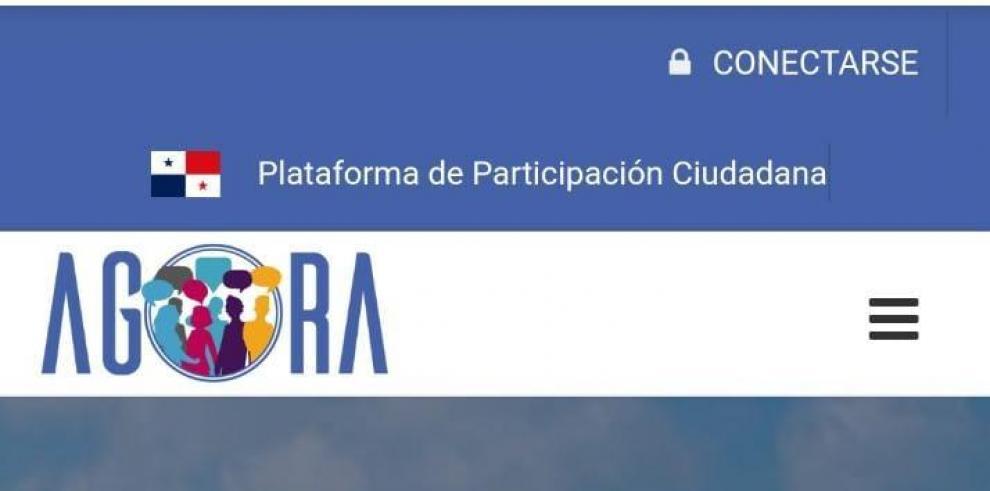 Plataforma Ágora