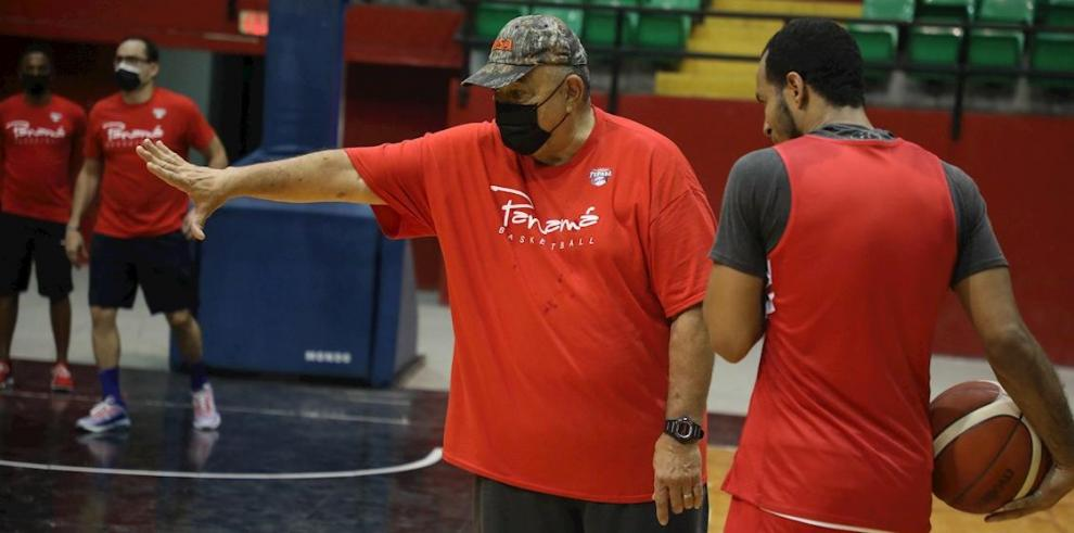 Baloncesto panameño
