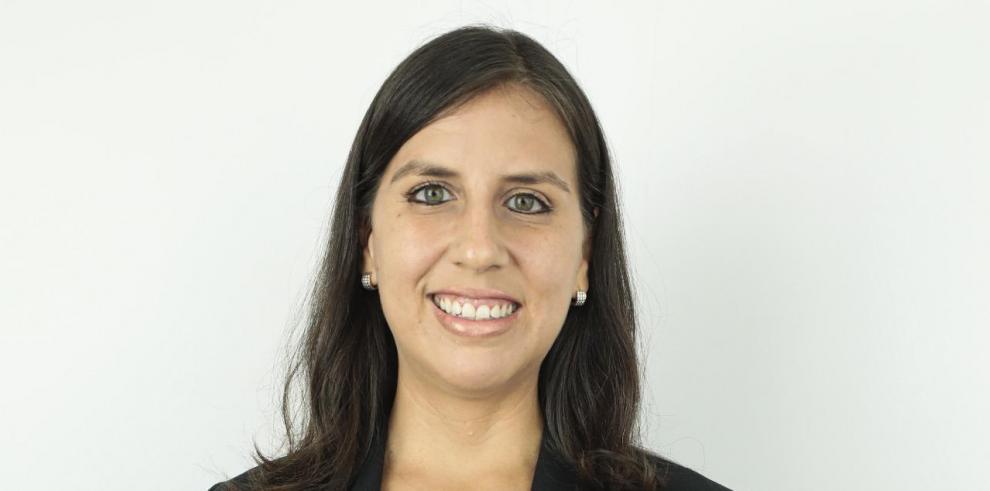 Graciela Mauad como directora de la Secretaría Nacional de la Niñez