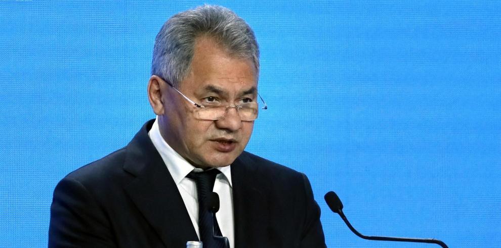 Rusia acusa a EEUU y la OTAN de
