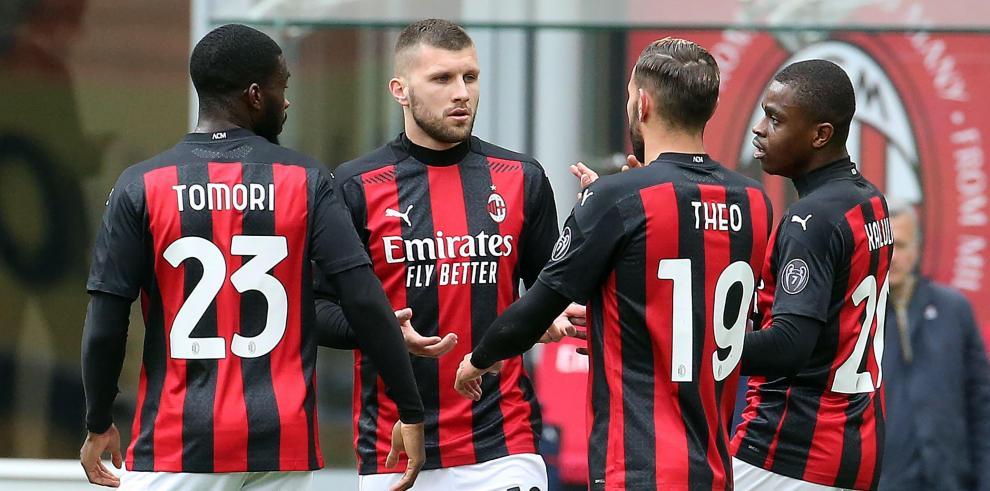 El Milan