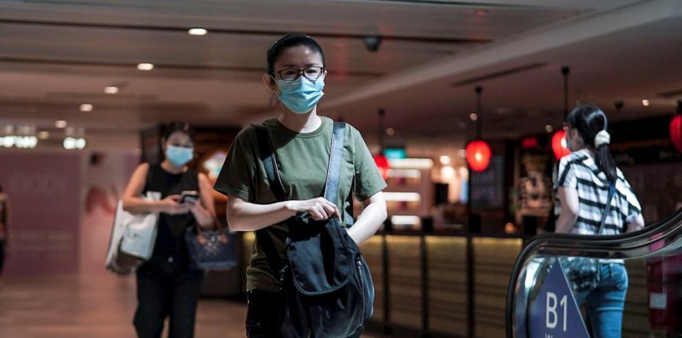 Singapur es considerado el país que ha gestionado con más éxito la pandemia. covid-19