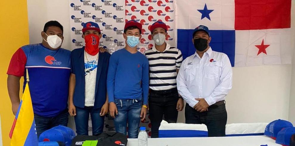 Academia panameña de béisbol adquiere prospectos en Venezuela