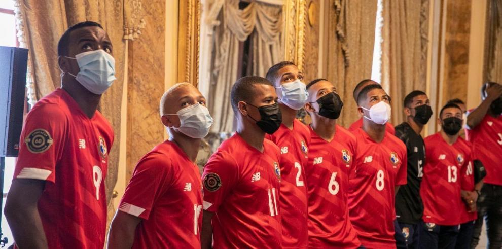 Selección de Futsal de Panamá