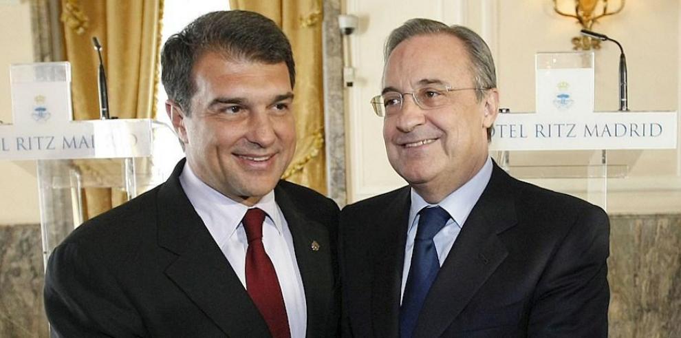 Barcelona, Real Madrid y Juventus rechazan el expediente abierto por la UEFA