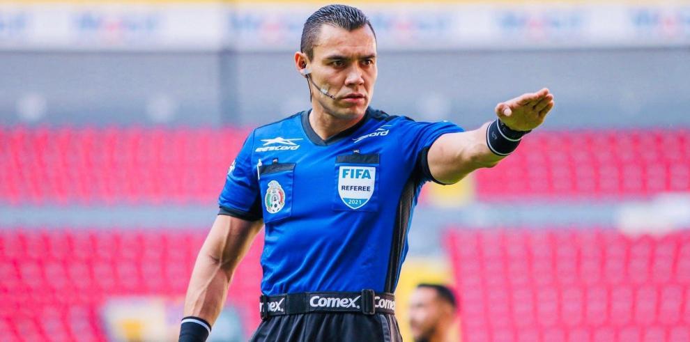 Marco Ortiz